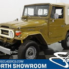 1977 Toyota Land Cruiser for Sale $31,995