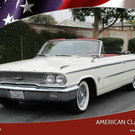1963 Ford Galaxie 500