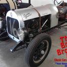 1916  oldsmobile   Model T