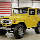 1976 Toyota Land Cruiser for Sale $49,900