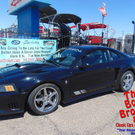 2001  ford   Mustang Saleen Coupe  for sale $19,995