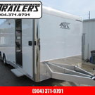 2019 24' ATC Quest 305 PREMIUM ESCAPE DOOR. !!!!BIG SEPT SPE  for sale $24,499