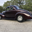1940 Ford Coupe Street Rod Stunning High Dollar build Hot Ro