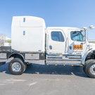 Freightliner & International Trucks for sale