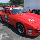 1986 Porsche 944 SPEC/Champ/HSR/HPDE