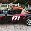 Miata Race car