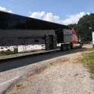 Truck & Trailer Combo