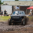 Outlaw Mud truck