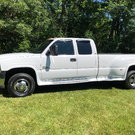 2002 Chevrolet Silverado 3500 for Sale $28,500