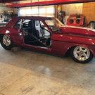 1966 Mustang Fresh Rebuild