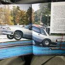 1993 Mustang LSX