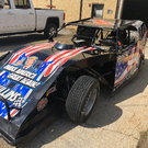 2017 Lethal Chassis Race Ready