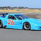 2004 Chevrolet Corevette