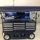 CTech Worktop Cart