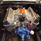 429 Cobra Jet, 510HP No transmission