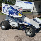 Complete 305 Sprint Car Operation for Sale