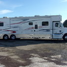 2007 Optima 45' motorhome