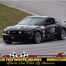 2012 Phoenix Performance T2 Mustang