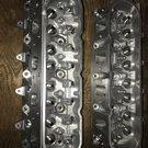 LSX COPO cylinder heads