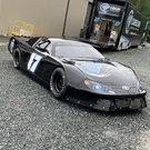 Race Ready Fury Super Late Model