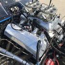 Outlaw 632 BES built 1400 hp