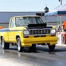 '85 Ranger drag truck