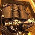 LS1 engine complete
