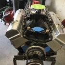Bowtie Motor