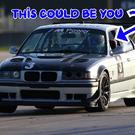 '95 M3 Track Car: S54/GC/Epic/PFC