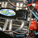 """Jeff Taylor 316"""" Chevy SuperStock/Comp Modified Engine"""