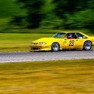 1988 Ford Mustang auto-x/road race car