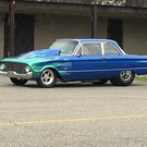 1960 Ford Falcon ProStreet - Sale or Trade - $45000