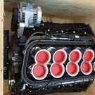 Judd GV 4.0 Liter