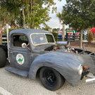 1939 DODGE RAT ROD PICK UP