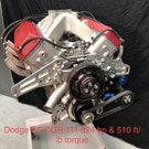 MTI/Ernie Elliott Engine