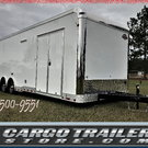 32' Race Trailer Must See!!! HUGE Savings