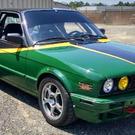 1989 BMW E30 325i Race Car - $9,500