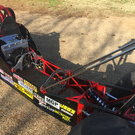 2010...Bob's...Pro-Fab.... 4-Link Dragster
