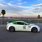 2013 Aston Martin GT4