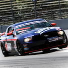 2012 SCCA T3 Mustang