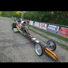 6.0 cert.FRONT ENGINE DRAGSTER..NEIL@PARKS CHASSIS