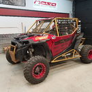 2017 XP 1000 Turbo TORC RZR