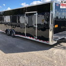 2019 UNITED XLT-8.5X28 EXTRA HEIGHT...UN-161004  SHIPPING WT
