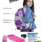Backpack Mattress -Kids