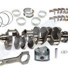 BB Chevy 557-598 Balanced Rotating Assembly 14.5:1 JE PISTON