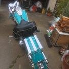 1954 Harley Pan.head