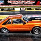 85 Mustang GT