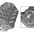 Merlin III Engine Kit