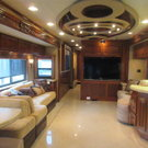 2008 Monaco Signature Series 45' Buckingham IV Diesel Pusher