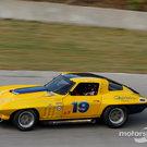 Group 6 1966 Corvette